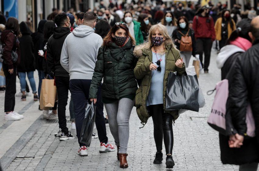 Πότε θα πετάξουμε τις μάσκες: Η απάντηση των ειδικών