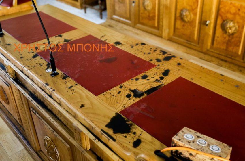 Μονή Πετράκη: Διετάχθη ο εγκλεισμός του ιερέα στο Δρομοκαΐτειο