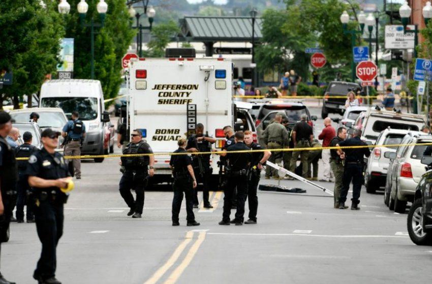 Ντένβερ: Πυροβολισμοί με τρεις νεκρούς