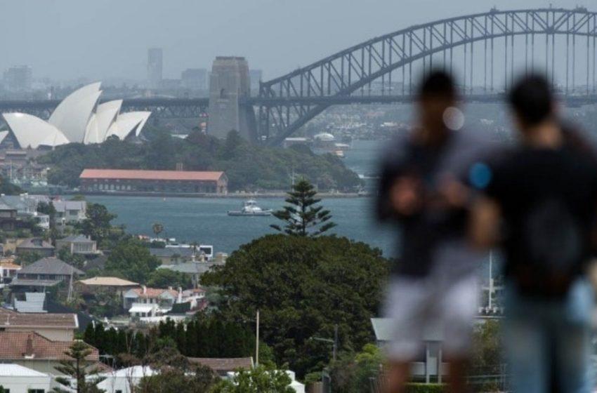 Αυστραλία: Περίπου το 70% του πληθυσμού υπό κάποια μορφή lockdown