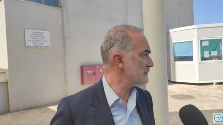 Καταγγελίες για θνητότητα 100% στη ΜΕΘ COVID του Νοσοκομείου Αγρινίου από Σαλμά – Ζητά παραίτηση του διοικητή (vid)