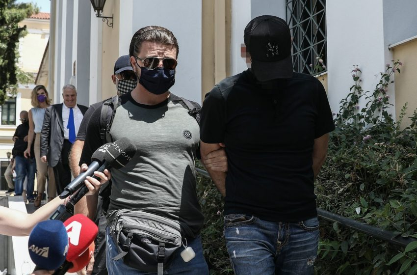 Προθεσμία για την Πέμπτη πήρε ο κατηγορούμενος για την κλοπή στην Πινακοθήκη