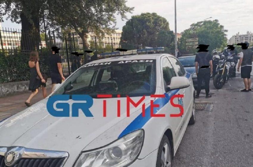 Σε αστυνομικό κλοιό το ΑΠΘ για την αποφυγή κορονοπάρτΙ