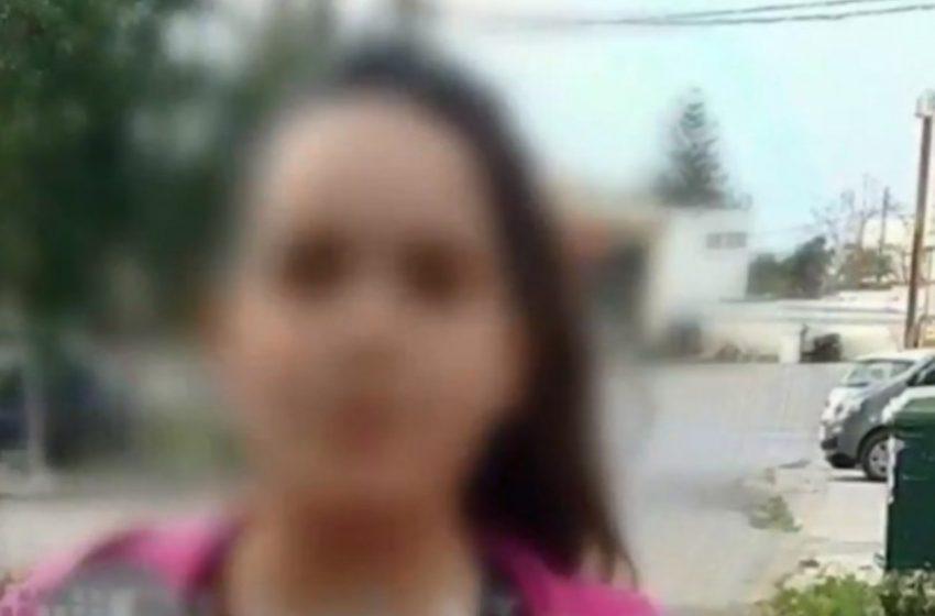 Αποκάλυψη για την 11χρονη στα Χανιά: Η Ιωάννα είχε ήδη αποχαιρετίσει τους συμμαθητές της