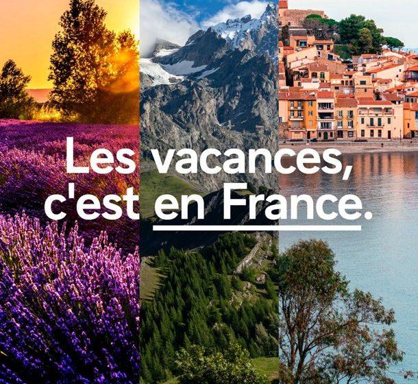 Τουρισμός: Ο Μακρόν ζητά από τους Γάλλους να κάνουν διακοπές στην χώρα τους