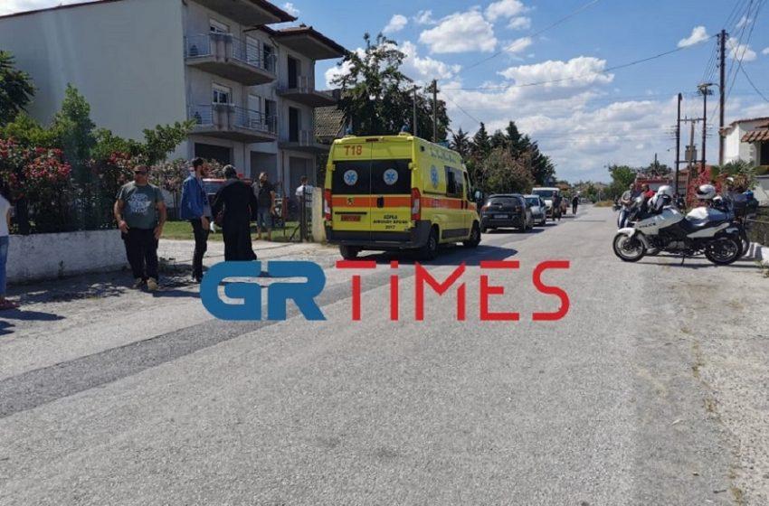 Θεσσαλονίκη: Έρευνες για τον τραγικό θάνατο του παιδιού στα Νέα Μάλγαρα