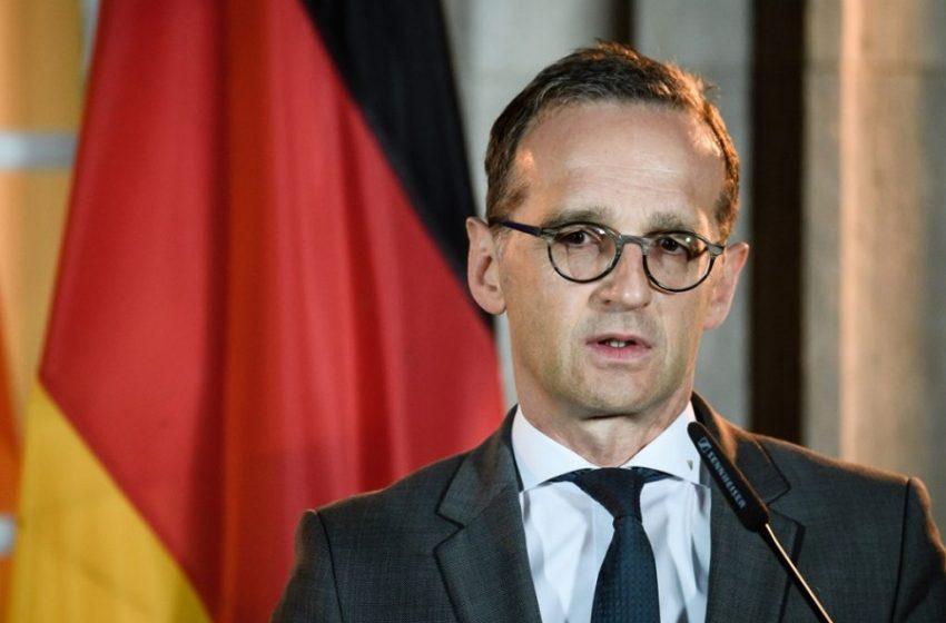 Γερμανία: Συμφέρει την ΕΕ νέα συμφωνία με την Τουρκία για το μεταναστευτικό