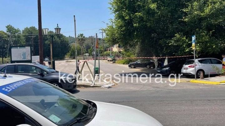 Νέες πληροφορίες για το φόνο στην Κέρκυρα: Τι έγραφε στα τρία σημειώματα ο δράστης και αυτόχειρας