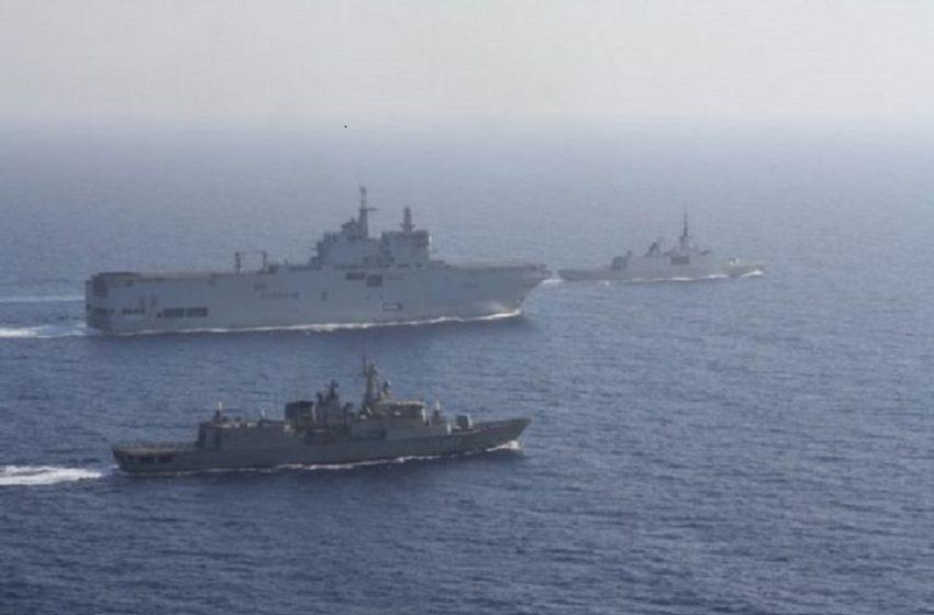 Μαύρη Θάλασσα: Διαψεύδει η Βρετανία το επεισόδιο με ρωσικό πλοίο