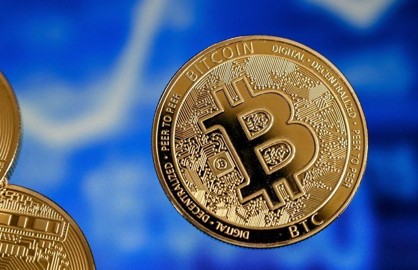Bitcoin: Κάτω απο τα 30.000 δολάρια για πρώτη φορά από τον Ιανουάριο