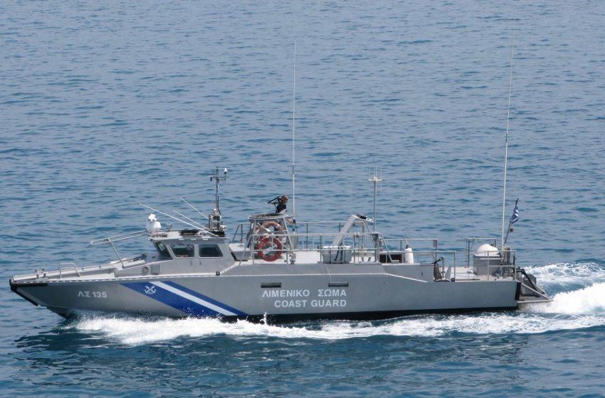 Καστελλόριζο: Προσωρινά κρατούμενοι οι δυο Τούρκοι για προσπάθεια εμβολισμού σκάφους του Λιμενικού
