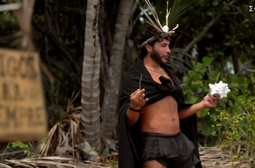 "Survivor: Έγινε έξαλλη η Καινούργιου – ""Τι είναι αυτό το καραγκιοζιλίκι;"""
