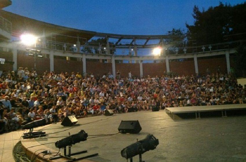 Θεσσαλονίκη: 28 παραγωγές και 300 καλλιτέχνες στο 2ο Φεστιβάλ Καλοκαιριού