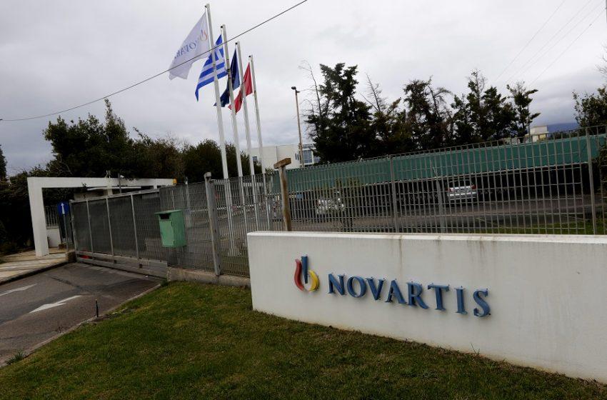 """Υπόθεση Novartis: Πρόταση Εισαγγελέα να καταθέσουν χωρίς """"κουκούλες"""" οι δύο μάρτυρες"""