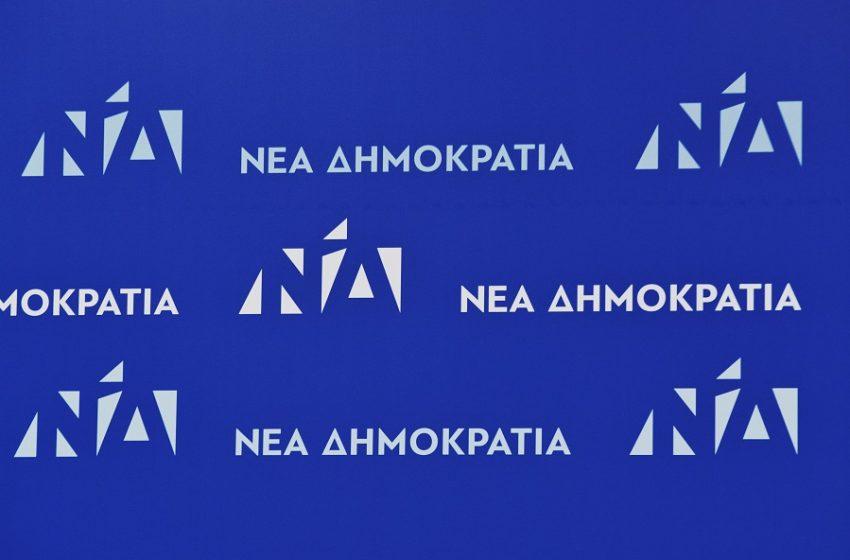 ΝΔ για Πολάκη: Ο ΣΥΡΙΖΑ συνεχίζει να σφυρίζει αδιάφορα