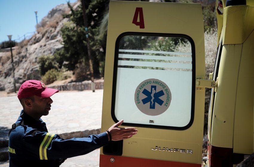 Τραγωδία στην Κρήτη: Νεκρός 20χρονος μέσα σε ελαιώνα