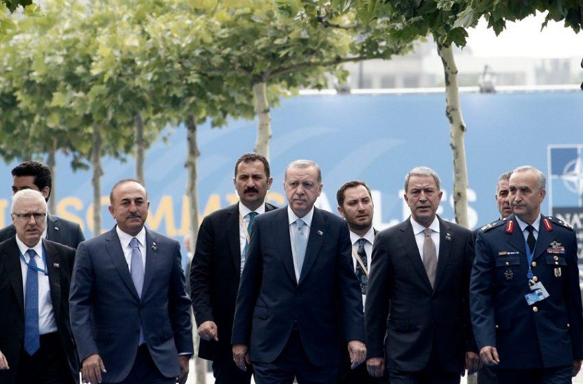Ξαναβγάζει το Γιαβούζ για γεωτρήσεις στη Μεσόγειο ο Ερντογάν
