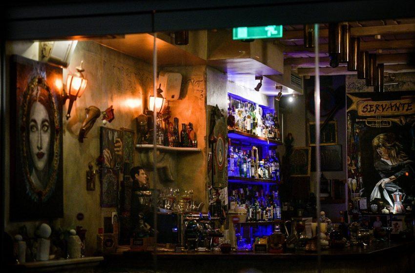 Καταγγελία για βιασμό στο Κολωνάκι: Θύμα μια 29χρονη εργαζόμενη σε μπαρ