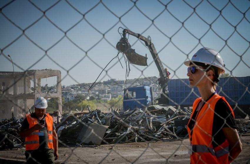 """ΣτΕ: Νέες αποφάσεις που λένε """"ναι"""" στα έργα στο Ελληνικό"""