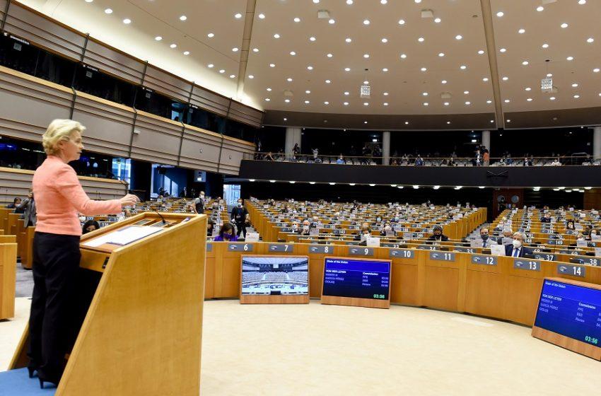 Κομισιόν: Νέοι κανόνες ΦΠΑ για το e-εμπόριο από 1η Ιουλίου