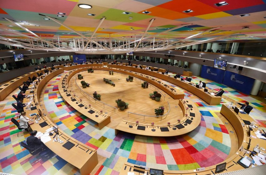Ευρωπαϊκό Συμβούλιο: Τέταρτο πακέτο κυρώσεων της ΕΕ στη Λευκορωσία