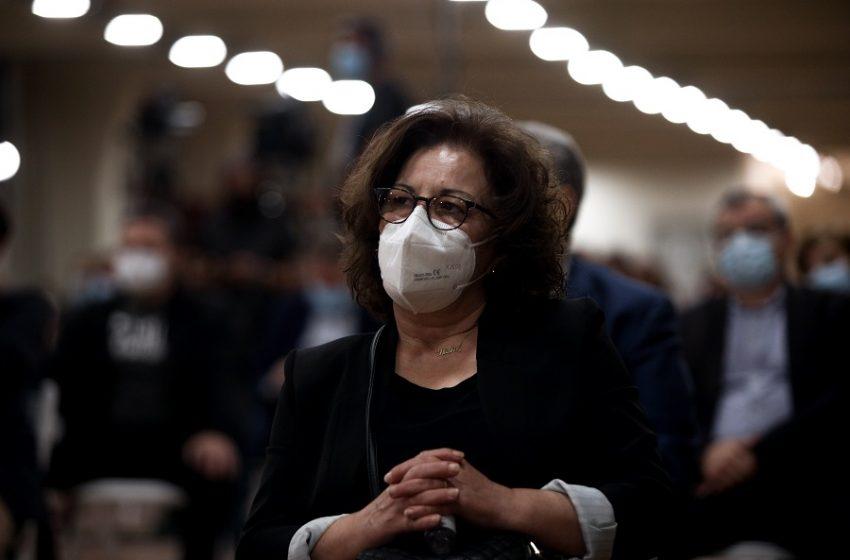 Μάγδα Φύσσα: Ο Βελόπουλος πήρε πίσω τα fake news