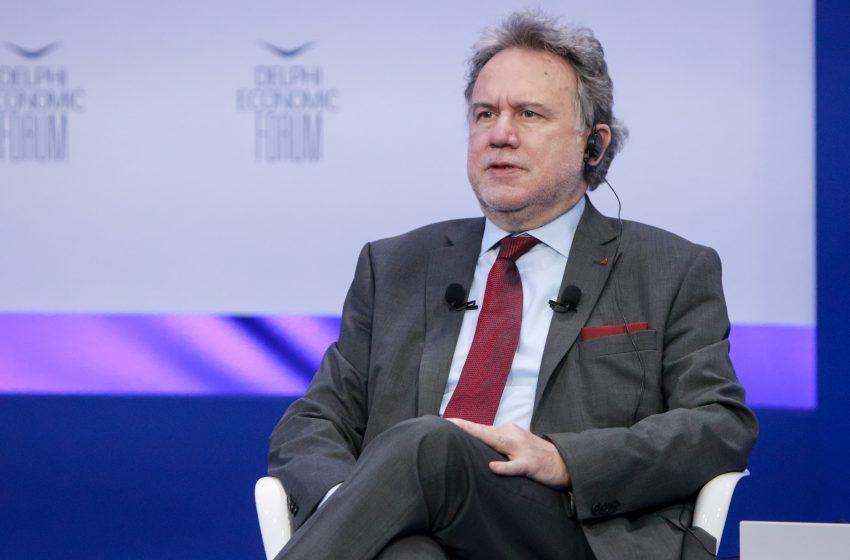 Κατρούγκαλος: Ο Ζάεφ οφείλει να τηρήσει τη συμφωνία των Πρεσπών – Βολές και κατά της ΝΔ