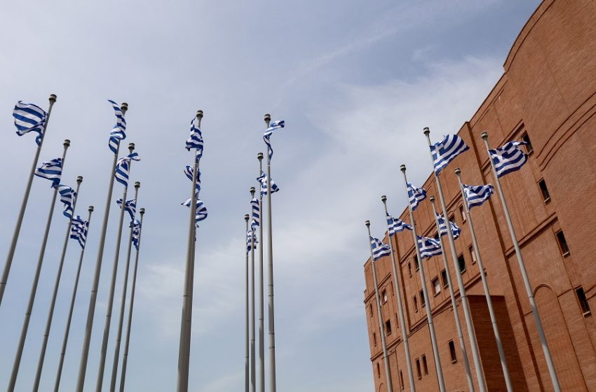 Χάρτης κοροναϊού στην Ελλάδα: 564κρούσματα σε Αττική, 103 Θεσσαλονίκη
