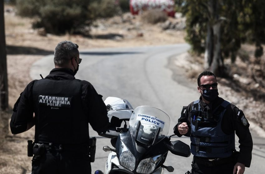 ΕΛ.ΑΣ: Σύμφωνα με τις ευρωπαϊκές οδηγίες τα στοιχεία για την εγκληματικότητα