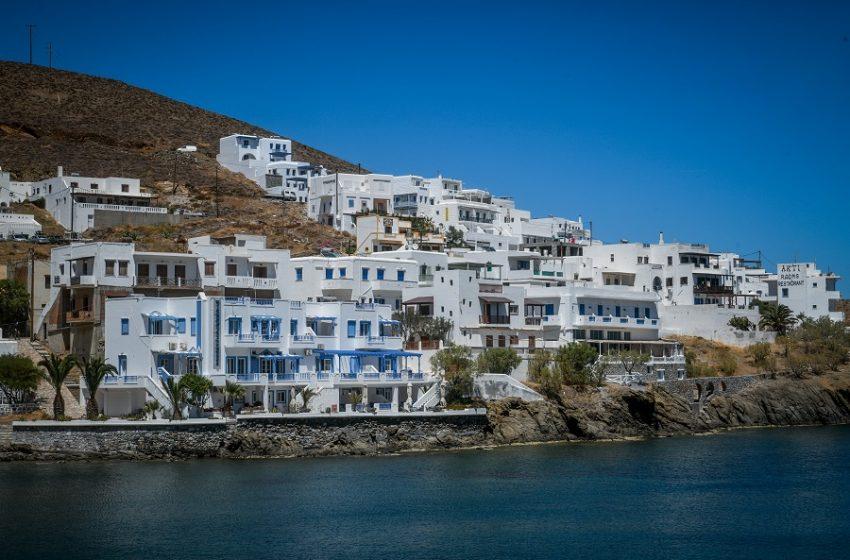 Eurostat: Μείωση 61% στις διανυκτερεύσεις σε τουριστικά καταλύματα στην ΕΕ