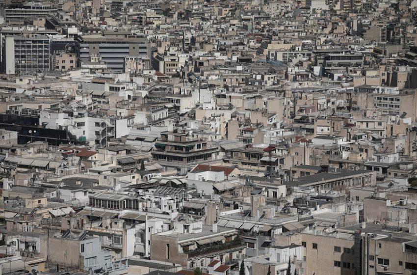 ΥΠΟΙΚ: Πίστωση ποσού συνολικού ύψους 103,2 εκατ. ευρώ σε ιδιοκτήτες ακινήτων