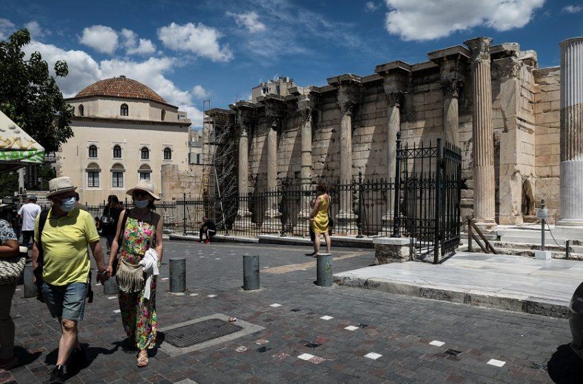 Κοροναϊός: Κάτω από 100 τα νέα κρούσματα στην Αττική, 21 στη Θεσσαλονίκη