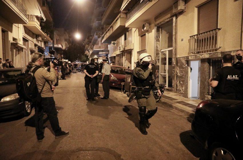 """ΣΥΡΙΖΑ-ΠΣ για υπόθεση Πετραλώνων: """"Η κυβερνητική ανικανότητα φέρνει αθλιότητα…"""""""