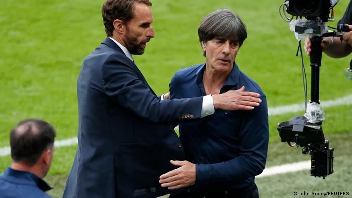 Το τέλος του Γιοαχίμ Λεβ- Τα γερμανικά ΜΜΕ δείχνουν την έξοδο μετά την ήττα από την Αγγλία