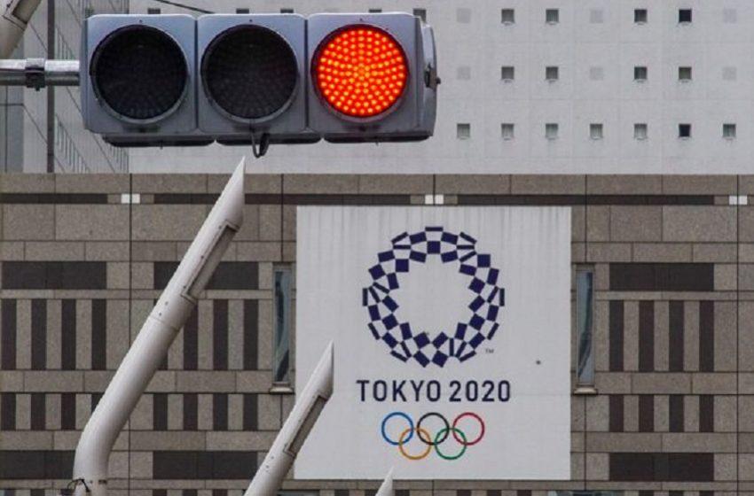 Τόκιο 2020: Ανώτατο όριο οι 10.000 θεατές