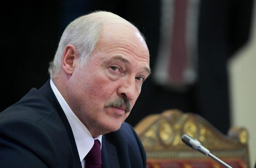 Κοινή δήλωση ΕΕ, ΗΠΑ, Ηνωμένου Βασιλείου και Καναδά για Λευκορωσία και Λουκασένκο