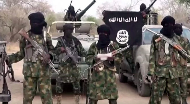 """Οι """"θυγατρικές"""" του ISIS στην υποσαχάρια Αφρική ανοίγουν νέα μέτωπα"""