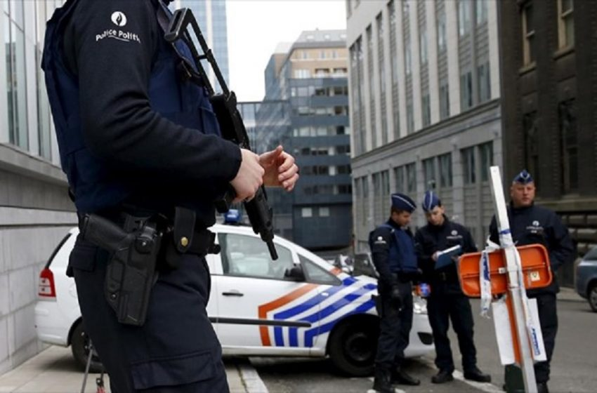 Βρυξέλλες: Δρακόντεια μέτρα ασφαλείας για την άφιξη Μπάιντεν