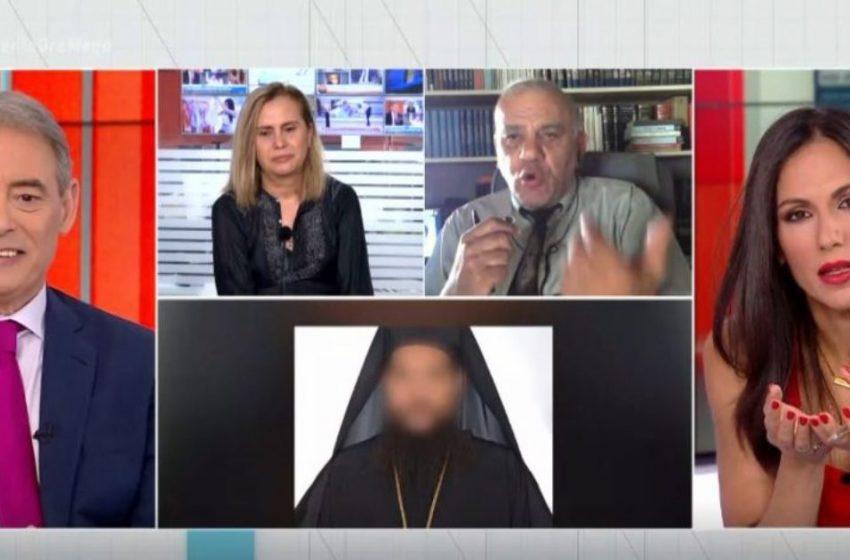 Βέροια: Νέα καταγγελία για τον ιερέα που έριξε το βιτριόλι στους μητροπολίτες
