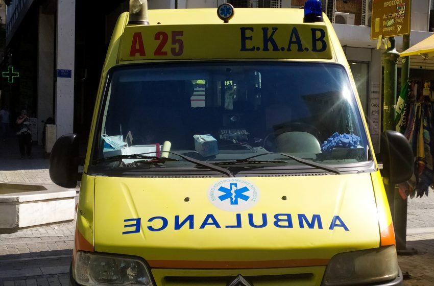 Ατύχημα σε αγώνες καρτ στην Πάτρα – Σοβαρός τραυματισμός παιδιού στο κεφάλι