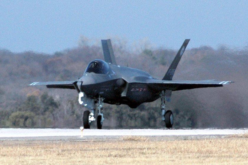 Νομοσχέδιο στην Γερουσία για την αμυντική συνεργασία ΗΠΑ-Ελλάδας – Τι αναφέρει για τα F35