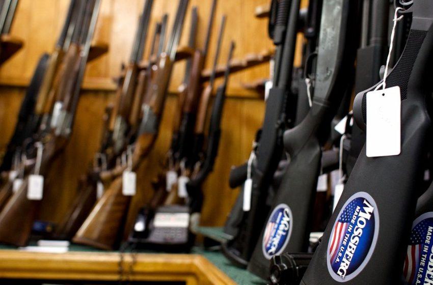 Τέξας: Πέρασε νόμος για οπλοφορία χωρίς άδεια