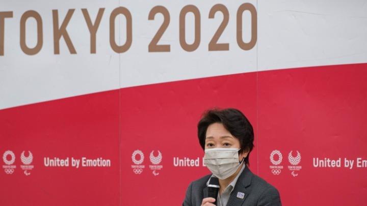 """""""Σίγουρη 100% για τη διεξαγωγή των Ολυμπιακών Αγώνων"""" δηλώνει η πρόεδρος της οργανωτικής επιτροπής"""