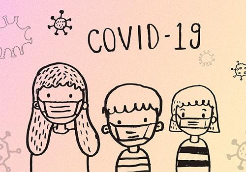 Τι είναι το φλεγμονώδες σύνδρομο στα παιδιά λόγω Covid- Συναγερμός για 5χρονο και 14χρονη στην Κρήτη