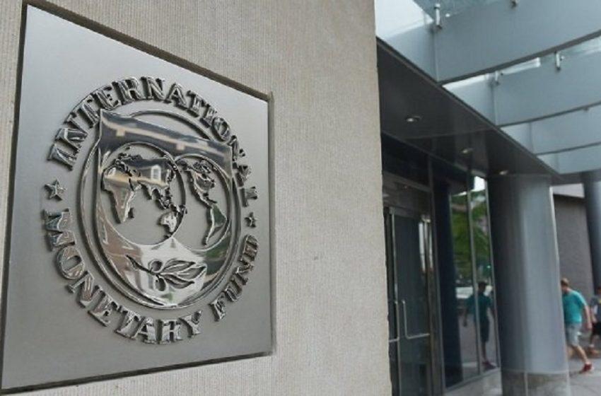 ΔΝΤ: Ανάπτυξη 3,3% φέτος-Αστερίσκοι για τη βιωσιμότητα του χρέους