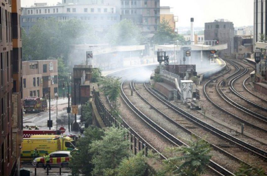 Βρετανία:Υπό έλεγχο η μεγάλη πυρκαγιά στο Λονδίνο