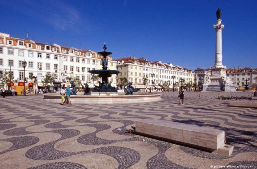 """Μετάλλαξη """"Δέλτα"""": Αδειάζουν τα ξενοδοχεία, γεμίζουν τα νοσοκομεία στην Πορτογαλία"""