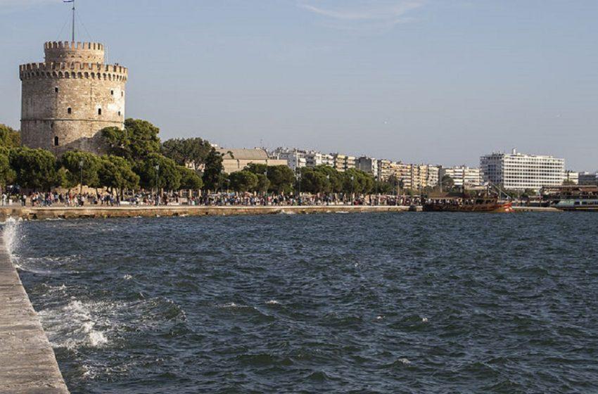 Θεσσαλονίκη: Σταθερά σε χαμηλό επίπεδο το ιικό φορτίο στα λύματα