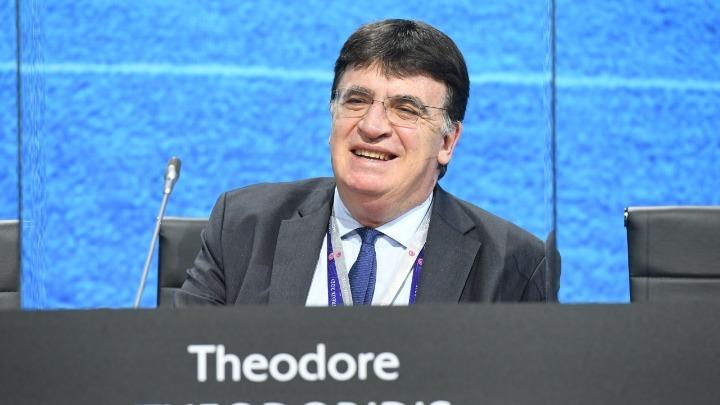 Θεοδωρίδης: Αν οι Ρεάλ, Μπαρτσελόνα και Γιουβέντους δεν σεβαστούν τους κανόνες, θα υποστούν τις συνέπειες