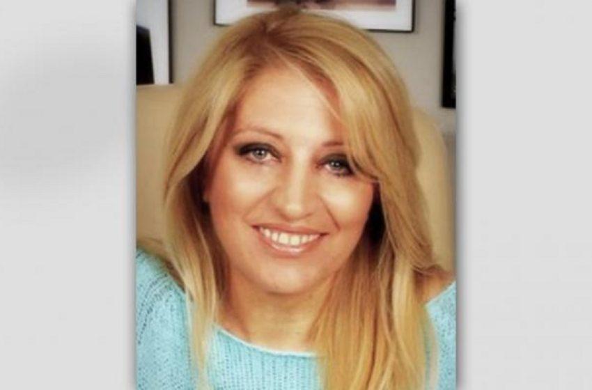 Πέθανε η δημοσιογράφος και συγγραφέας Σοφία Αδαμίδου